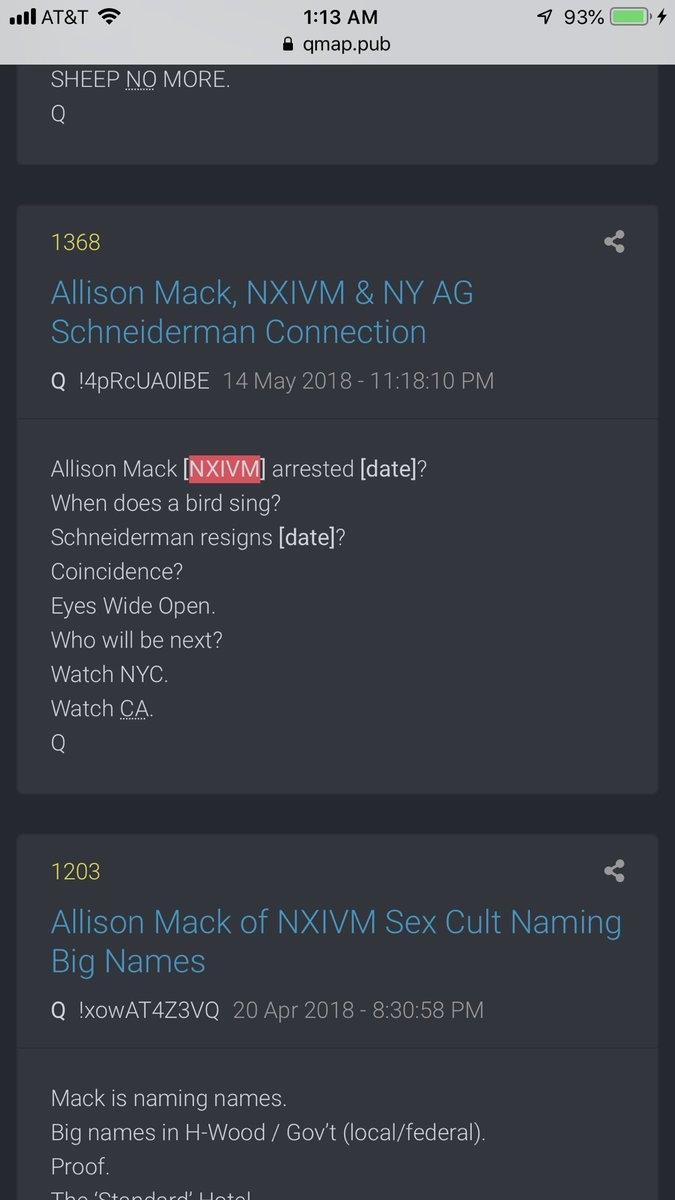 Q Alerts | QAnon Posts - Read Q posts / Q Anon drops  Get