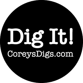 CHANNEL: Corey's Digs