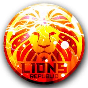 CHANNEL: LIONS REPUBLIC ENTERTAINMENT